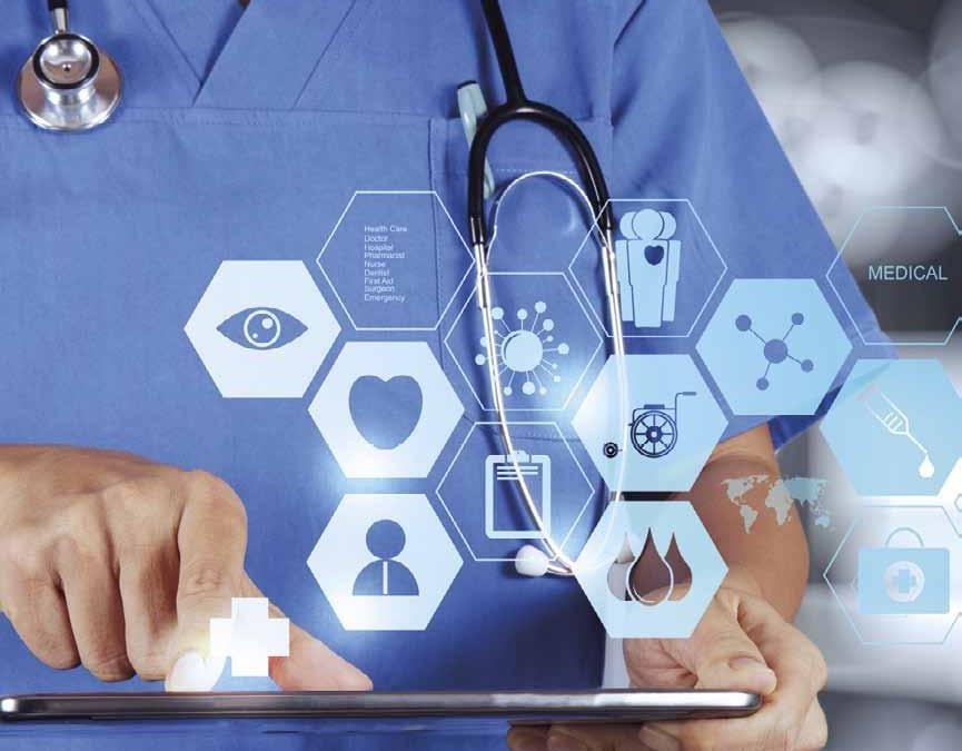 Integración del sistema de calidad y prevención de riesgos laborales mediante la aplicación de la tecnología Lean Healthcare
