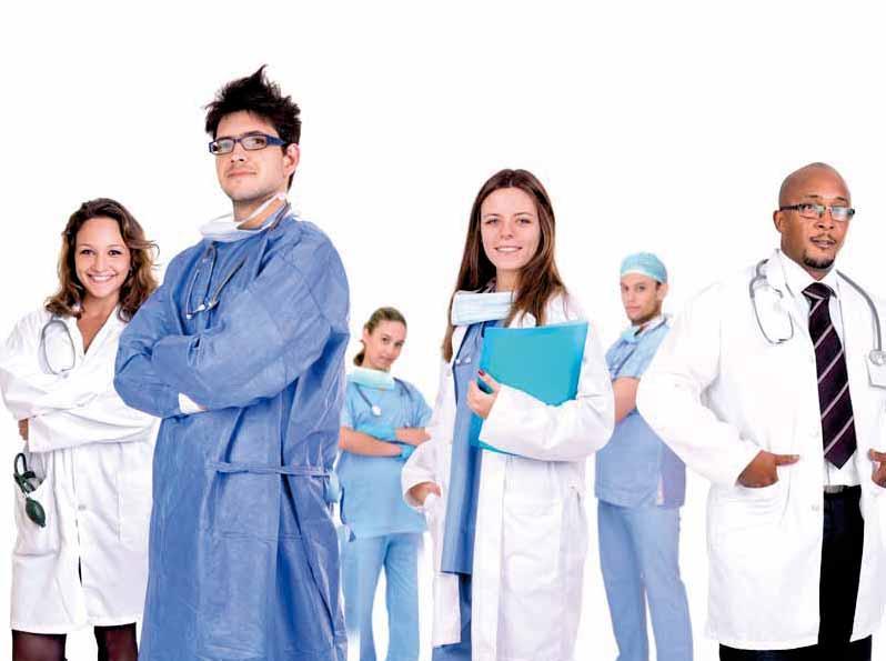 Experiencia de intervención ergonómica en un hospital de tercer nivel