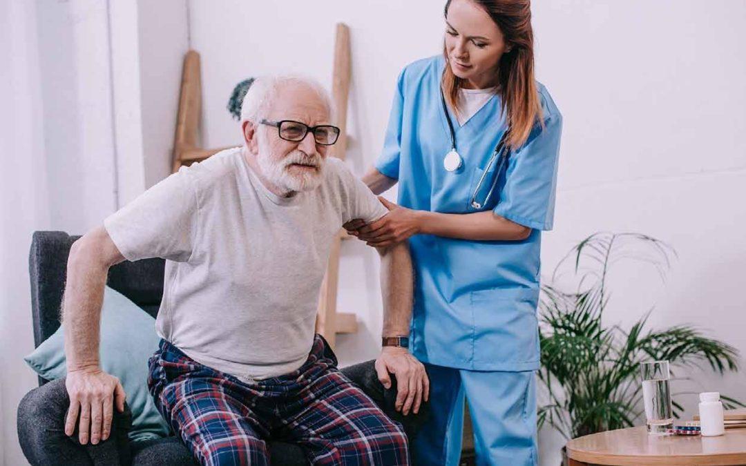 La gestión del riesgo por movilización de pacientes en España