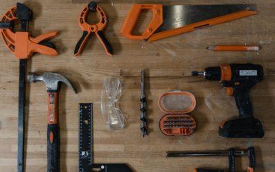 Diseño ergonómico de herramientas manuales